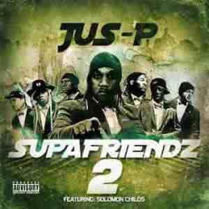 Supafriendz 2 BY Jus-P
